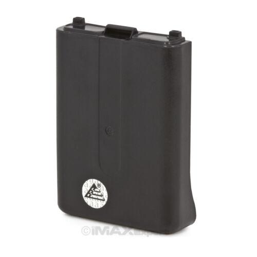 2 x 4000mAh PB-42XL PB-42L Battery for KENWOOD TH-F6 TH-F6A TH-F7 TH-F7E