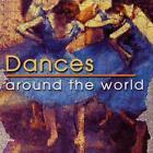 Dances Around The World von United States Army Band (2012)