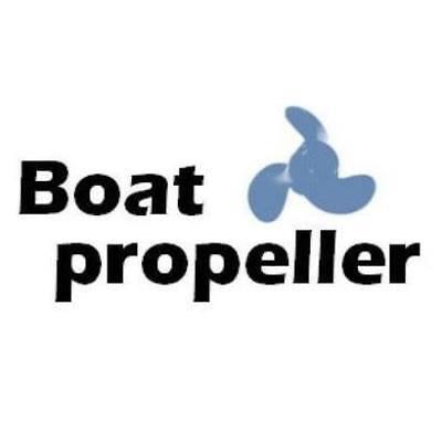 boatpropellerau