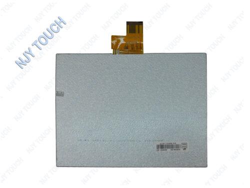 EJ080NA-04C LCD Panel 1024x768+HDMI VGA AV LCD Controller Board For Raspberry Pi
