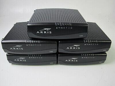 Modem Docsis 3.0 ARRIS DG860P2