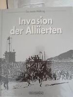 Die Invasion der Alliierten  Botting, Douglas