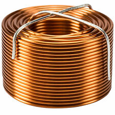 Jantzen 1854 068mh 15 Awg Air Core Inductor