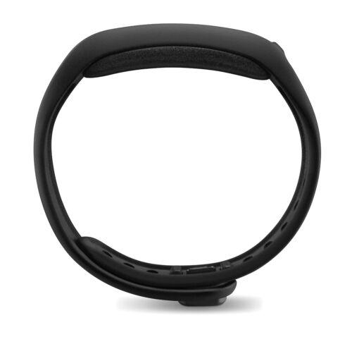 Garmin Vivofit 2 Fitness Activité calories Beeper Tracker résistant à l/'eau-Noir