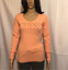 Women-s-Bling-Guess-Sweater-Size-Small-Open-Back thumbnail 3