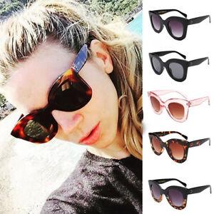 Fashion-Cat-Eye-Sunglasses-Womens-Outdoor-Eyewear-New-Oversize-Polarized-Glasses