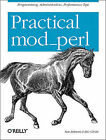 Practical Mod-Perl by Eric Cholet, Stas Bekman (Paperback, 2003)