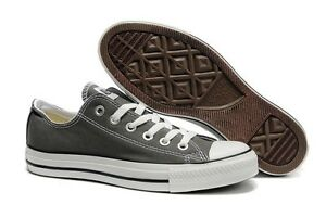 converse all star women charcoal