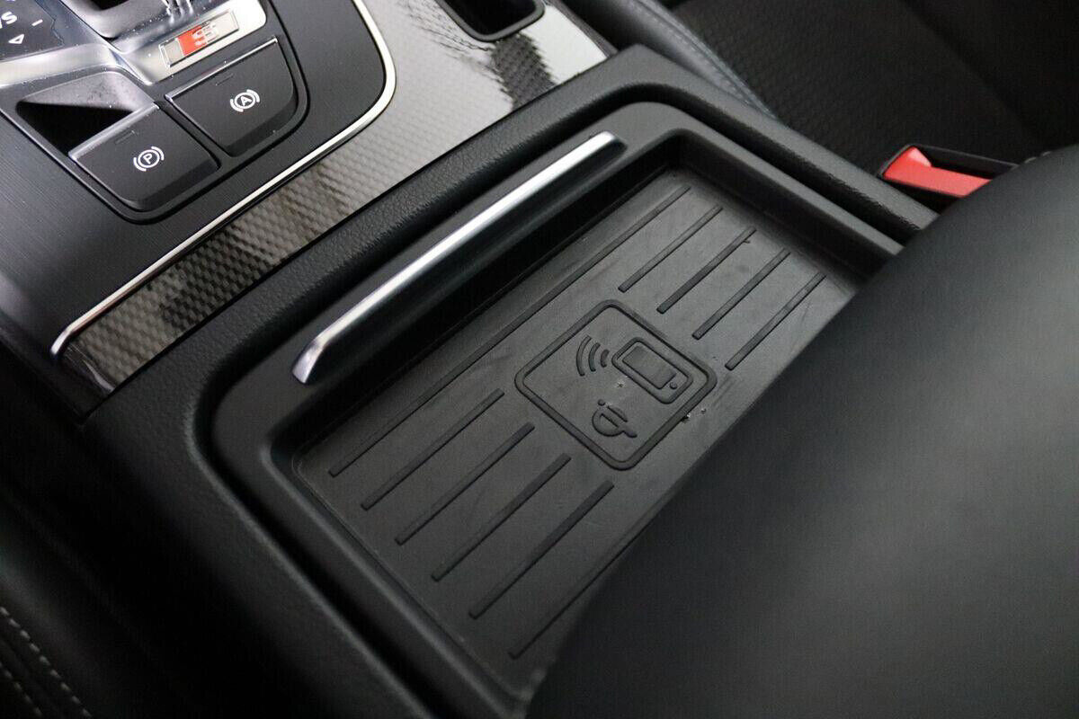 Audi SQ5 3,0 TFSi quattro Tiptr. - billede 15