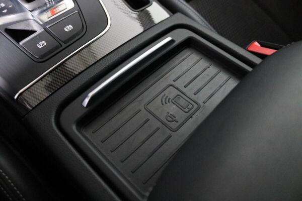 Audi SQ5 3,0 TFSi quattro Tiptr. billede 15
