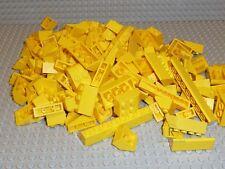 LEGO® City 200 gelbe Dachsteine versch. Größen für 10243 10251 10197 10182 Nr. 1