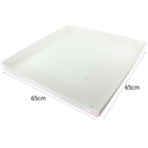 Vibration Mat Feet for MONTPELLIER Tumble Dryer Washing Machine 65cm Drip Tray