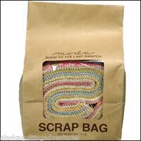 Moda Fabric Scrap Bag Over A Half Pound Of Moda Fabric Strips