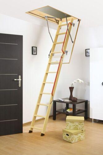 Sol escalier grenier escalier FAKRO LWL Lux chaque taille Best prix!