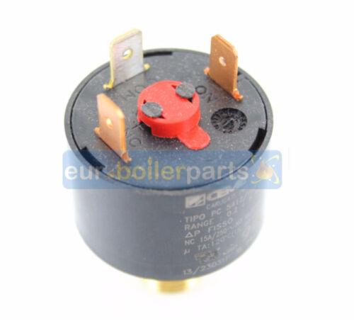 Heatline Vizo 24 bassa pressione dell/'acqua interruttore D003200038 è stato 3003200038 Nuovo di Zecca