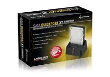 SHARKOON  Festplatten Dockingstation SATA QuickPort XT USB3.0