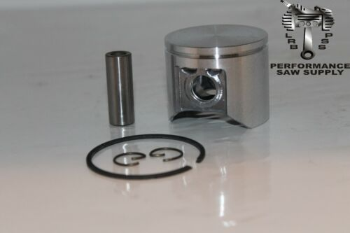 47MM PISTON /& RING KIT HIGH QUALITY REPLACES PART # 537157202 JONSERED 2159