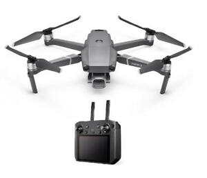DJI Mavic 2 Pro w/ Smart Controller Drone In Stock - Equal Monthly Payment Plans and Fast Free Shipping Available Canada Preview