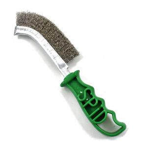 brush rouille