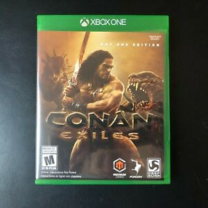 Conan-Exiles-Video-Game-Microsoft-Xbox-One-2018-Used-amp-Tested