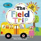 The Field Trip by Ellen Crimi-Trent (Mixed media product, 2014)