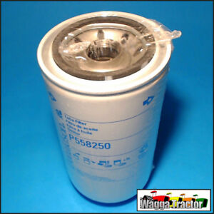Details about P558250 Oil Filter International ACCO A B C Truck IH D358  6Cyl 345 392 V8 Engine
