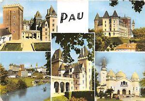 BR5201-Le-Chateau-Pau-france