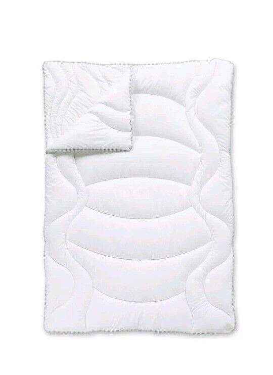 & Farbes of home Odeja  Quilt 200 x 200 cm Soft Medium  Weight Home Nature 68 21