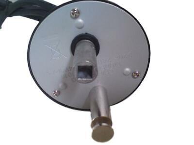 Elektrischer Grillmotor Premium 230 Volt dreht bis 10 kg  Schwerlastmotor Neu !