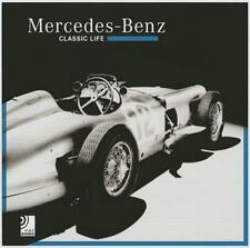 Mercedes Benz: Stars & Stories (Book & LP set with mp3 download) (English and