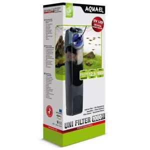 Aquael-Gegen-Algen-UV-1000-Aquarium-Innenfilter-Filter-UVfilter-UVC