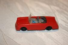 Sammlungsauflösung Fiat 1500 Cabrio (46)