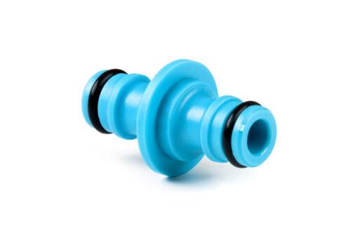 Hozelock Compatible 2-WAY CONNECTOR Garden Watering Accessories Water Hose Pipe