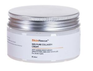 Collagene-Puro-Acido-Ialuronico-Anti-Eta-Antirughe-Rassodante-Crema-Viso-100ml