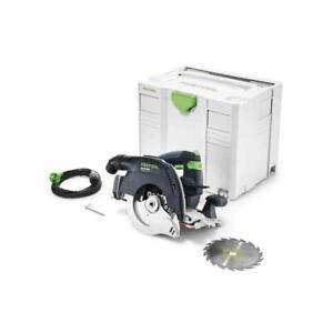 Festool-Scie-Circulaire-a-Main-avec-Batterie-Hkc-55-Li-Eb-Basic-201358