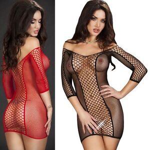 Hot fishnet