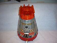 VntG 60S HORIKAWA S.H Japan NASA APOLLO TIN SPACE CAPSULE TOY CLEAN
