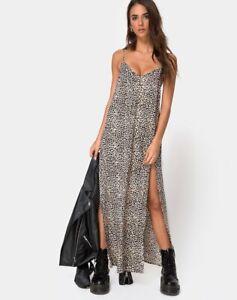 MOTEL-ROCKS-Hime-Maxi-Dress-in-Rar-Leopard-Brown-MR11