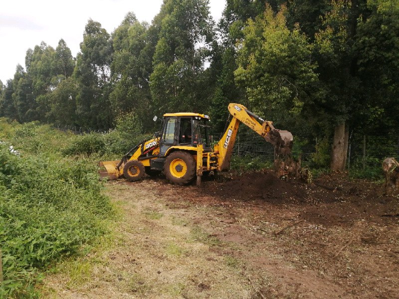 Hillcrest TLB Hire