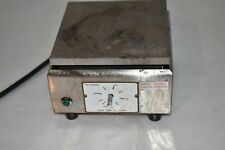 Barnsteadthermolyne Model Hpa1915b Hot Plate Md17