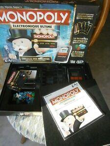 MONOPOLY-Electronique-Ultime