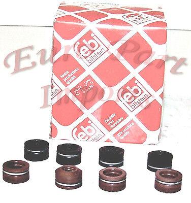 Mercedes Valve Stem Seal KIT  FEBI OEM Quality 102-050-00-67