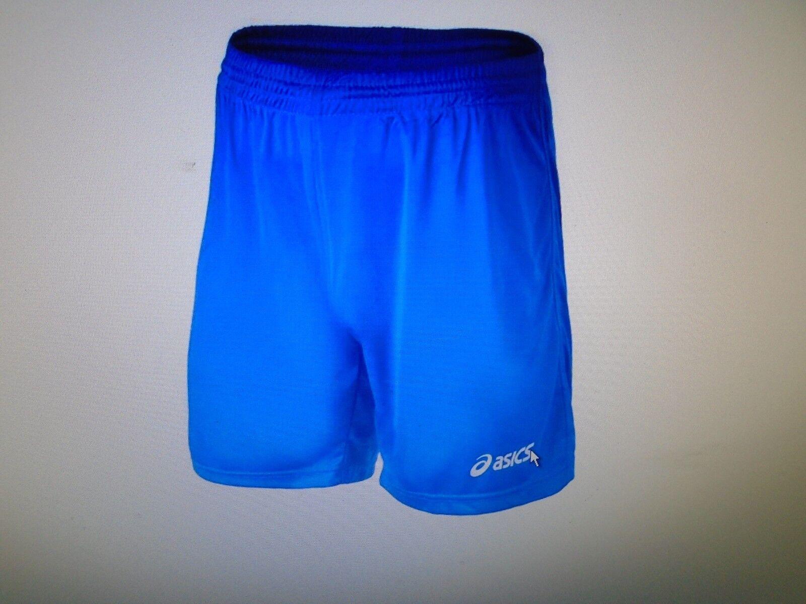 Nouveau ASICS Jogging Jogging Jogging Bermuda Pantalon Court Short Bleu SPORT XXL 3xl xxxl fe519b