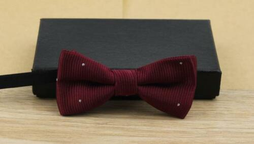 """Baby//Toddler Boy/'s Sparkle Bow Tie and 25/"""" Suspenders in Your Choice of Style"""