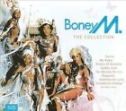 The Collection [Box Set] by Boney M. (CD, Apr-2008, 3 Discs, Sony BMG)