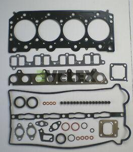Cabeza-junta-conjunto-para-KIA-Sedona-Carnaval-Turbo-Diesel-2-9-TD-2-9-TDI
