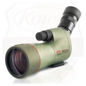 Kowa-Angled-Prominar-Spotting-Scope-55mm-TSN-553