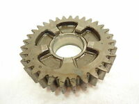 02 Harley Sportster XLH 1200 32 T Gear First-countershaft / Transmission