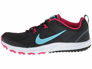 best sneakers 5c48a 0d957 Details about NEW Women's Nike Wild Trail Athletic Shoes 643074 001 Size 8