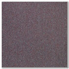 CARPET TILES - DOMINOES CHARCOAL/ RED / FUCHSIA- SAVE 60% ON RETAIL PRICES